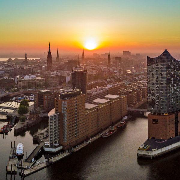SMM Hamburg y WindEurope Hamburg